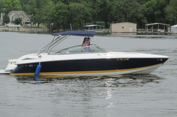 Cobalt 272 Used Boat Review