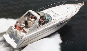 Nimble Nomad: Used Boat Review - boats com