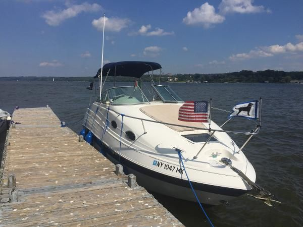 Regal 242 Commodore Used Boat Review