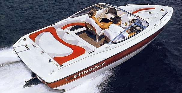 Stingray 190 LX Used Boat Review