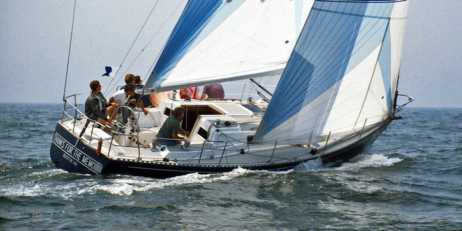 Perry Design Review:  J/37