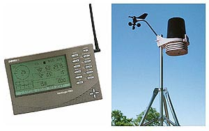 Personal Weather Station