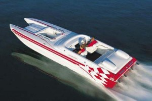 Eliminator 28 Daytona: Sport Catamaran of the Year