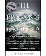 Book Excerpt - The Proving Ground
