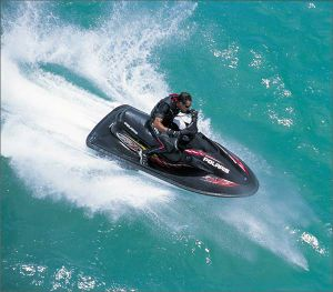Polaris Virage TXi - boats com