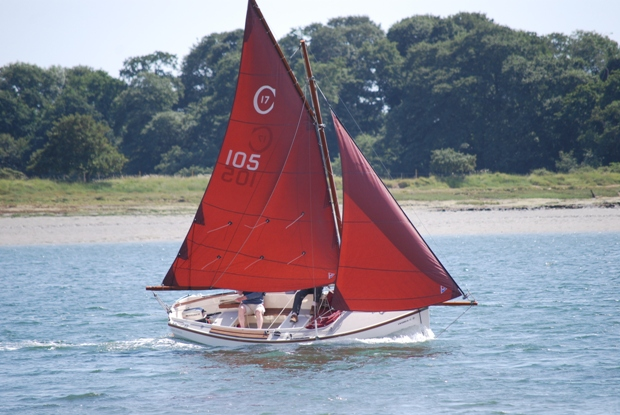 Cornish Crabber 17: Bob Perry Design Review