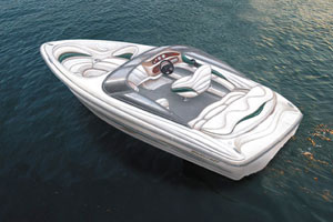 Wellcraft 190 Excalibur Sport
