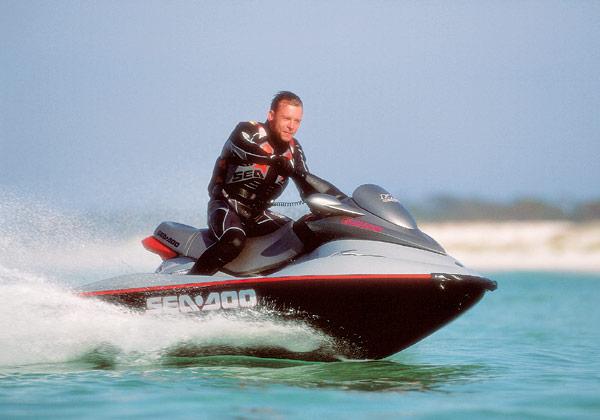 Sea-Doo RX DI - boats com