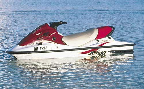 Kawasaki Jet-Ski 900 STX - boats.com
