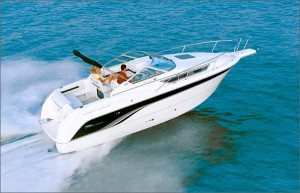 Chaparral 270 Signature: Escape Artist