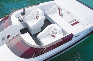 Lightning 23xs Performance Test Boats Com