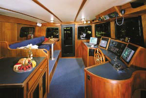 Nordic Tug 42: Sea Trial - boats com