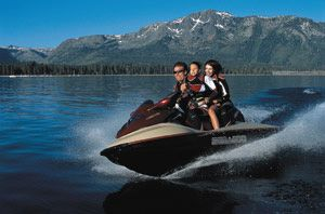 Sea-Doo RXX: Back to the Future - boats com