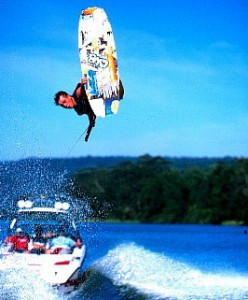 CWB Adds Riders to Pro Wakeboarding Team