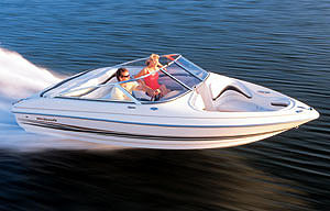Wellcraft 190 Excalibur Sport: Go Boating Review