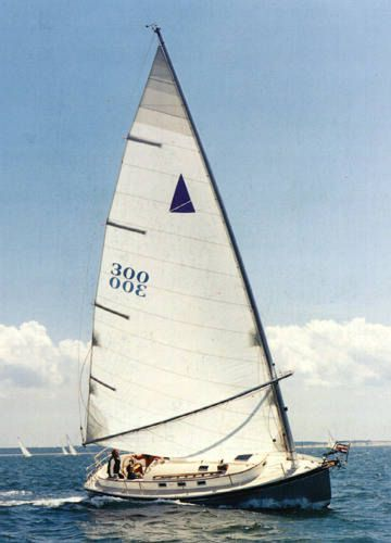 Nonsuch 30: Catboat Without Rival