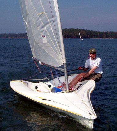 Image result for raider dinghy