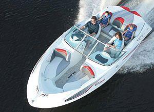 Polaris Genesis FFI: PWC for Four - boats com