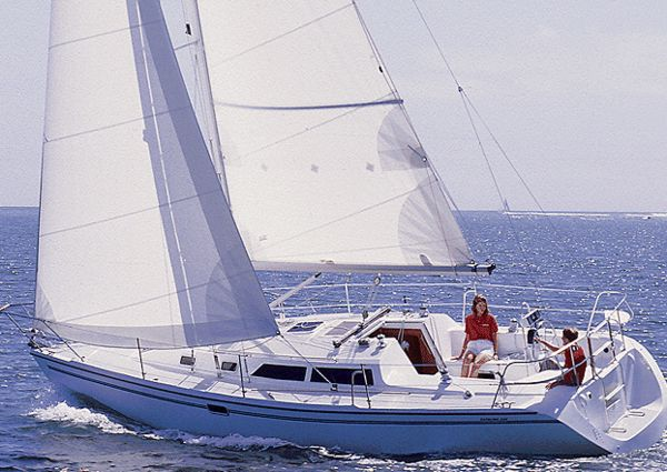 Catalina 320: Bob Perry Review