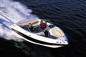 Chaparral 204 SSi: Performance Report