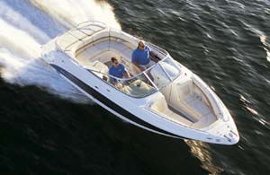 Chaparral 256 SSi: 2004 Runabout of the Year