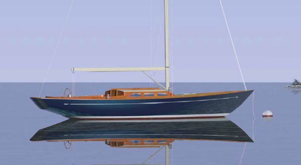 M36: It's All About Sailing