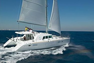 Lagoon 440 To Debut At Southampton Boat Show