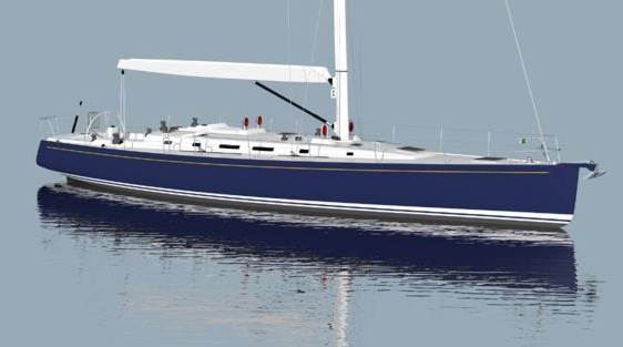 J/65: J Boats Introduces a New 65-Footer