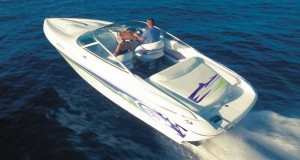 New Boats for 2005: High-Performance Powerboats