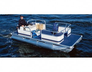 New Boats for 2005 / 2006 - Pontoon Boats