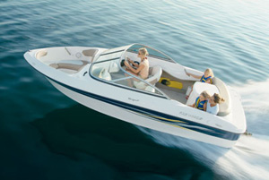 Four Winns 180 Horizon: Go Boating Review