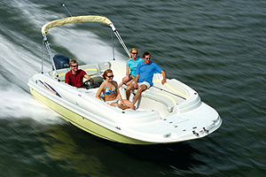 Vectra Sea Breeze 200 OB: Go Boating Review