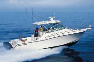 The Outboard Expert: Frisky New 40s from Honda and Yamaha - boats com