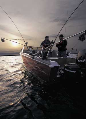 The Outboard Expert: Save Your Trolling Motor