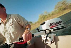 The Outboard Expert: Honda BF Portable 4, 5, and 6