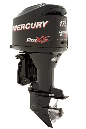 The Outboard Expert: Mercury Marine Marches On