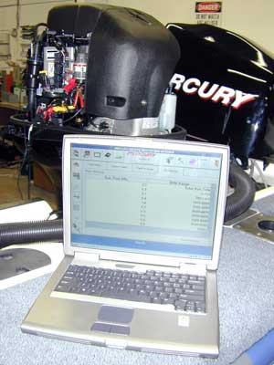 The Outboard Expert: Computer Tell-All - boats com