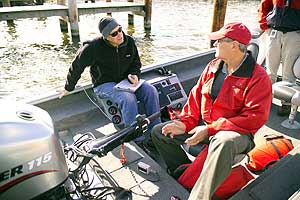The Outboard Expert: Mercury Introduces Big Tiller - boats com