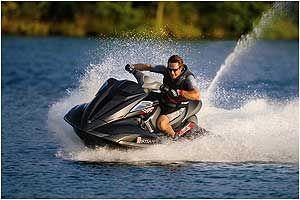 Yamaha WaveRunner FX 140: The Strong, Silent Type - boats com