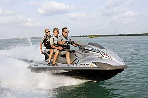 How Much Is A New Yamaha Jet Ski