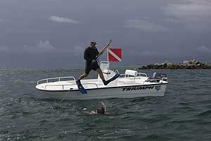 Triumph Boat Reviews