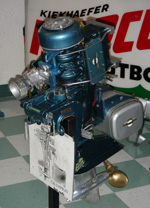 The Outboard Expert: The House of Classic Outboards - boats com