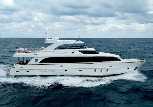 100 Foot Yacht >> Hargrave 100 Boats Com