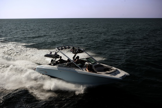 MariStar 280 SST, Tow-Boat Evolutionary - boats com