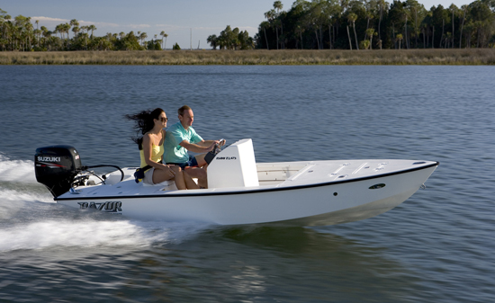 New 2010 Outboards from Honda, Suzuki, and Yamaha