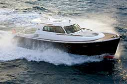 The Rockharbour 42:  A Real Head Turner