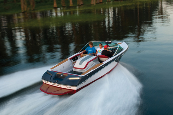 Nautique 200: Time for a New Ski Boat?