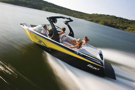 Tige Z1: A Well-Rounded Tow Boat