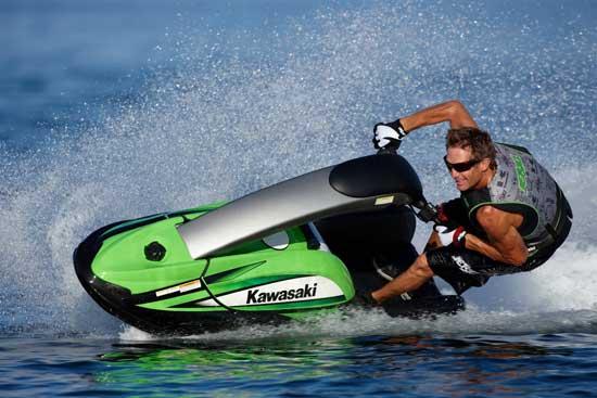 PWC Expert: 2010 Kawasaki and Honda Report - boats com