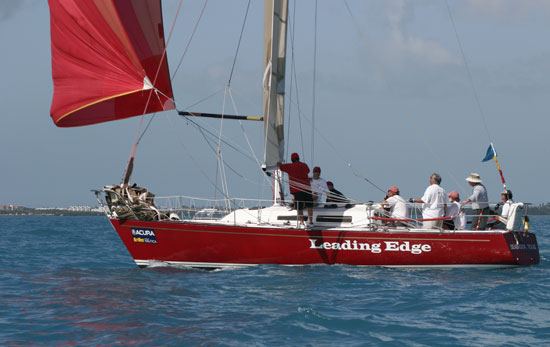Used Boat Value: the J/35 - boats com